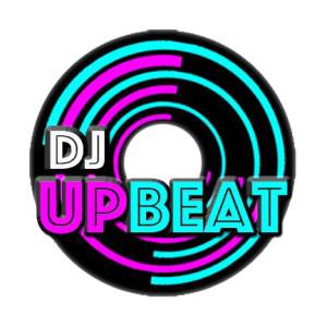 DJ UpBeat Full Logo no bg